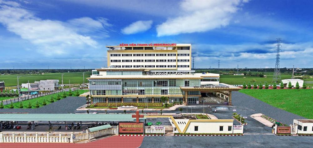 Khám chữa bệnh chất lượng chuyên nghiệp tại Bạc Liêu với Bệnh viện Đa khoa Thanh Vũ