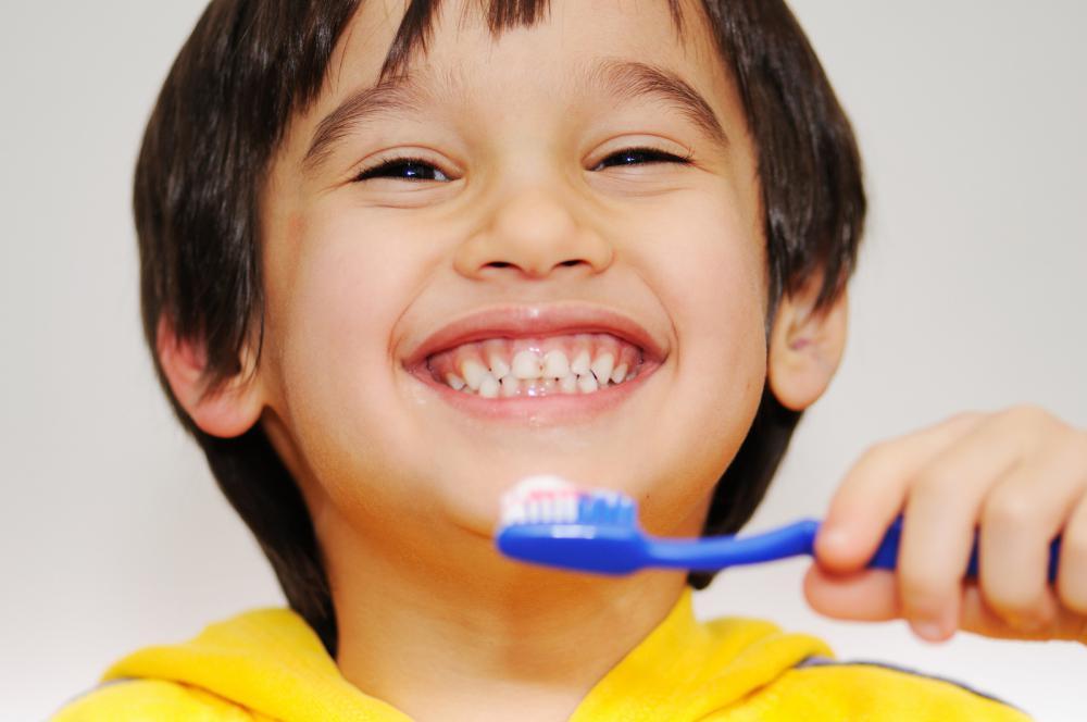 Hướng dẫn bé đánh răng đúng cách | Bảo vệ răng miệng mỗi ngày Thanh Vũ  Medic Bạc Liêu