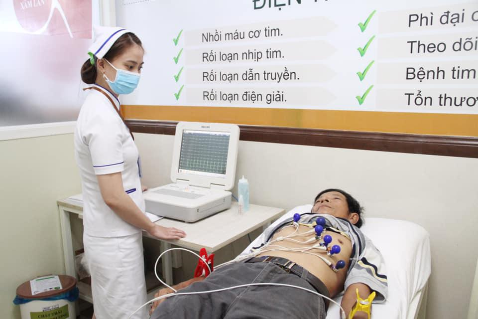 Bệnh viện Thanh Vũ Medic Bạc Liêu - Dẫn đầu chất lượng khám chữa bệnh
