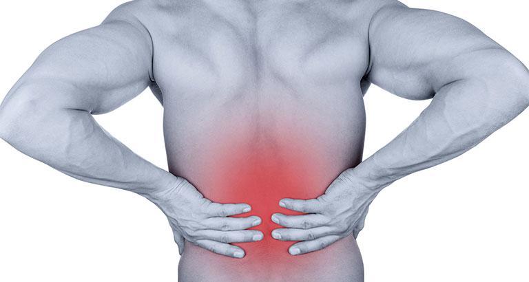 Đau lưng dưới - Nguyên nhân và cách điều trị bệnh hiệu quả