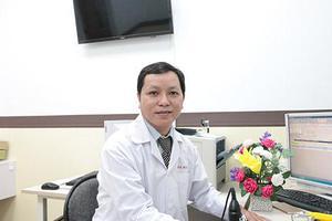 Bác sĩ Bùi Duy Khanh