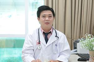 Ths Bác sĩ Trương Minh Tâm