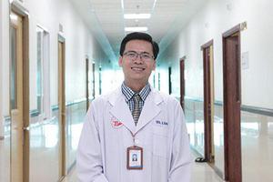 Bác sĩ CKI Võ Văn Lùng