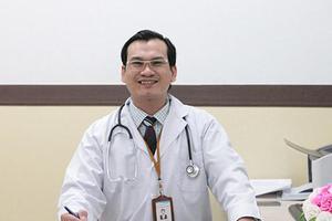 Bác sĩ CKI Nguyễn Văn Đủ