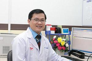 Bác sĩ CKI Nguyễn Hồng Trứ