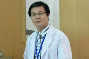 Bác sĩ CKI Nguyễn Minh Nghĩa