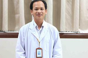 Bác sĩ CKI Lê Thanh Thảo