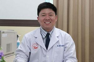 Bác sĩ CKI Tạ Hữu Nghĩa