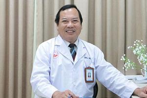 Bác sĩ CKI Dương Quốc Hận