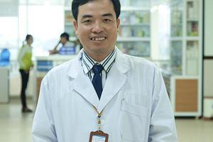 Bác sĩ CKI Di Văn Đua