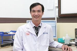 Bác sĩ Ngô Hoàng Anh