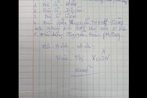Vưu Thị Xuân