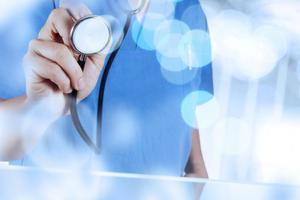 Chăm sóc sức khỏe tại nhà uy tín chất lượng với Bệnh viện Thanh Vũ Medic Bạc Liêu