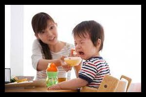 Cách khắc phục biếng ăn ở trẻ em