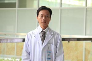 Bác sĩ CKI Trần Bảo Châu