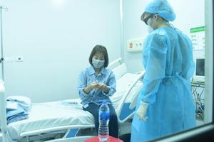 Việt Nam có ca nhiễm virus corona thứ 10