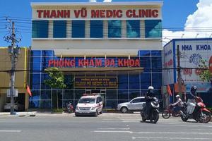 Phòng Khám Đa Kha Thanh Vũ Medic Bạc Liêu Miễn giảm 50% Giá Dịch Vụ