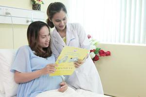 Gói khám sức khỏe thai định kỳ