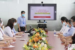 """Tổng kết Chương trình góc tư vấn """"Ngày đầu tiên"""" sau 2 năm hoạt động tại BVĐK Thanh Vũ Medic Bạc Liêu"""