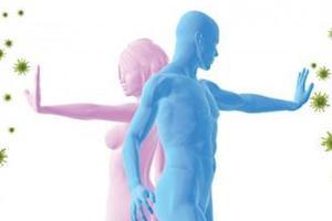 Tăng cường miễn dịch – Yếu tố giúp phòng ngừa dịch COVID-19