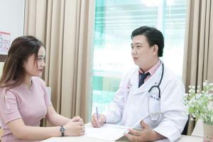 Gói khám sức khỏe định kỳ - cơ bản