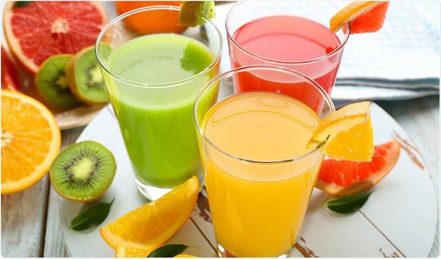 12 bí quyết ăn uống lành mạnh vào mùa hè cho cả nhà