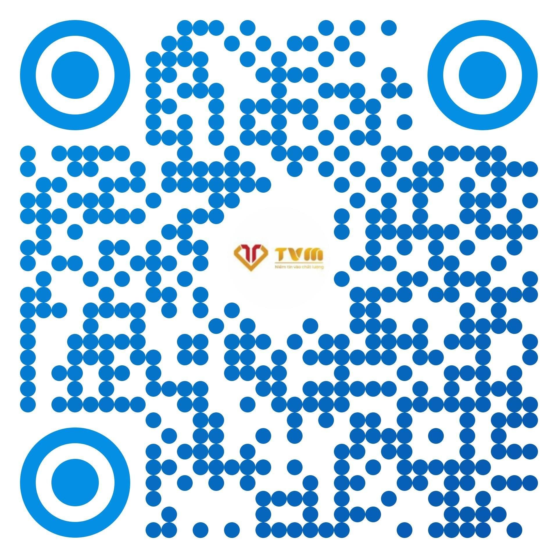 Quét mã QR - lướt web thả ga cùng Bệnh viện Thanh Vũ