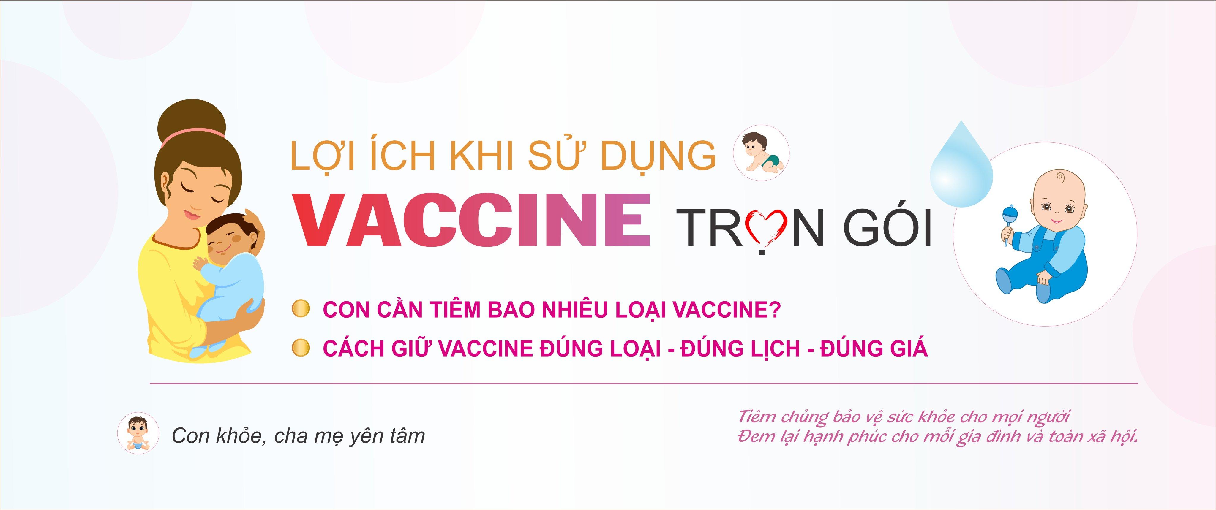 Ảnh Slide home Lợi ích của việc sử dụng Vaccine trọn gói
